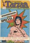 Cover for Tarzan Special (JuniorPress, 1981 series) #22