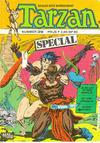 Cover for Tarzan Special (JuniorPress, 1981 series) #39