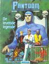 Cover for Fantoom (Dendros, 1981 series) #1 - De levende legende