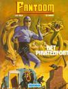 Cover for Fantoom (Dendros, 1981 series) #2 - Het piratenfort