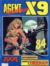 Cover for Agent X9 Spesialalbum (Semic, 1985 series) #[2]
