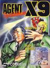 Cover for Agent X9 Spesialalbum (Semic, 1985 series) #4