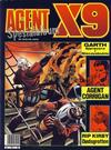 Cover for Agent X9 Spesialalbum (Semic, 1985 series) #6