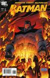 Cover for Batman (DC, 1940 series) #666 [Direct Sales]