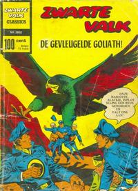 Cover Thumbnail for Zwarte Valk Classics (Classics/Williams, 1969 series) #2802