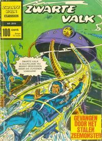 Cover Thumbnail for Zwarte Valk Classics (Classics/Williams, 1969 series) #2810