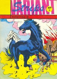 Cover Thumbnail for Variant Strips (VIVO, 1970 ? series) #8