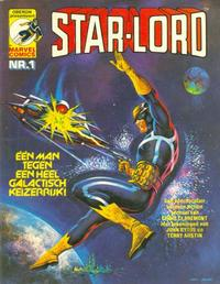 Cover Thumbnail for Star-Lord (Oberon, 1979 series) #1