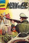 Cover for Alarm (Illustrerte Klassikere / Williams Forlag, 1964 series) #62