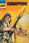 Cover for Alarm (Illustrerte Klassikere / Williams Forlag, 1964 series) #63