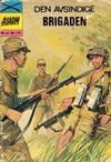 Cover for Alarm (Illustrerte Klassikere / Williams Forlag, 1964 series) #64
