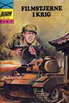 Cover for Alarm (Illustrerte Klassikere / Williams Forlag, 1964 series) #66