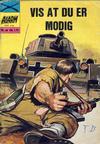 Cover for Alarm (Illustrerte Klassikere / Williams Forlag, 1964 series) #68