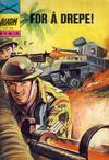 Cover for Alarm (Illustrerte Klassikere / Williams Forlag, 1964 series) #70