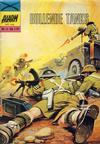 Cover for Alarm (Illustrerte Klassikere / Williams Forlag, 1964 series) #72
