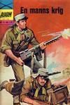 Cover for Alarm (Illustrerte Klassikere / Williams Forlag, 1964 series) #73