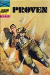 Cover for Alarm (Illustrerte Klassikere / Williams Forlag, 1964 series) #75