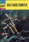 Cover for Alarm (Illustrerte Klassikere / Williams Forlag, 1964 series) #84