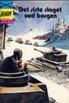 Cover for Alarm (Illustrerte Klassikere / Williams Forlag, 1964 series) #87