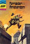 Cover for Alarm (Illustrerte Klassikere / Williams Forlag, 1964 series) #88