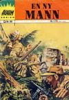 Cover for Alarm (Illustrerte Klassikere / Williams Forlag, 1964 series) #89