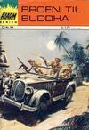 Cover for Alarm (Illustrerte Klassikere / Williams Forlag, 1964 series) #90