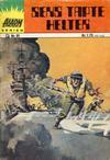 Cover for Alarm (Illustrerte Klassikere / Williams Forlag, 1964 series) #91