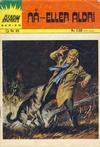 Cover for Alarm (Illustrerte Klassikere / Williams Forlag, 1964 series) #95