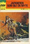 Cover for Alarm (Illustrerte Klassikere / Williams Forlag, 1964 series) #96
