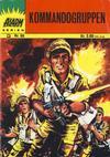 Cover for Alarm (Illustrerte Klassikere / Williams Forlag, 1964 series) #98