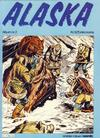 Cover for Alaska (Semic, 1977 series) #2