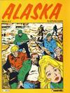 Cover for Alaska (Semic, 1977 series) #3