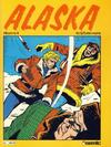 Cover for Alaska (Semic, 1977 series) #4