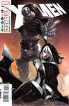 Cover for X-Men (Marvel, 2004 series) #195