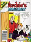 Cover for Archie's Double Digest Magazine (Archie, 1984 series) #176