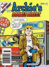 Cover for Archie's Double Digest Magazine (Archie, 1984 series) #177 [Newsstand]