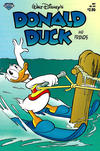 Cover for Walt Disney's Donald Duck and Friends (Gemstone, 2003 series) #341