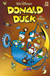 Cover for Walt Disney's Donald Duck and Friends (Gemstone, 2003 series) #342