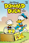 Cover for Walt Disney's Donald Duck and Friends (Gemstone, 2003 series) #343