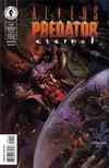 Cover for Aliens vs. Predator: Eternal (Dark Horse, 1998 series) #1