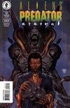 Cover for Aliens vs. Predator: Eternal (Dark Horse, 1998 series) #2