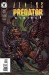 Cover for Aliens vs. Predator: Eternal (Dark Horse, 1998 series) #3