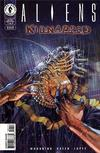 Cover for Aliens: Kidnapped (Dark Horse, 1997 series) #1