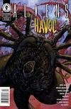 Cover for Aliens: Havoc (Dark Horse, 1997 series) #2