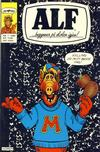 Cover for Alf (Semic, 1988 series) #1/1989