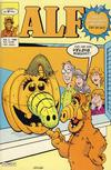 Cover for Alf (Semic, 1988 series) #2/1989