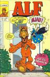Cover for Alf (Semic, 1988 series) #3/1989