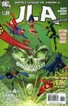 Cover for JLA: Classified (DC, 2005 series) #32 [Direct Sales]