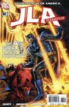 Cover for JLA: Classified (DC, 2005 series) #34