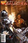 Cover for Classic Battlestar Galactica (Dynamite Entertainment, 2006 series) #3
